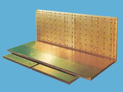 板坯结晶器